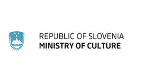 Ministry of Culture RS logo