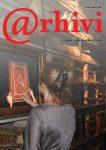 Arhivi br7 2020 cover - Tamara Stefanac